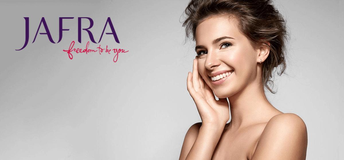 Jafra Cosmetic HairFreeBeauty Neuötting