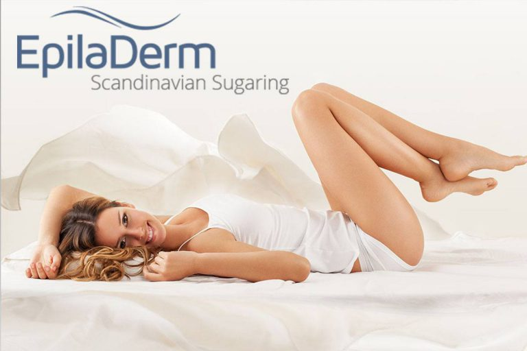 EpiliDerma Skandinavian Sugaring HairFreeBeauty Neuötting
