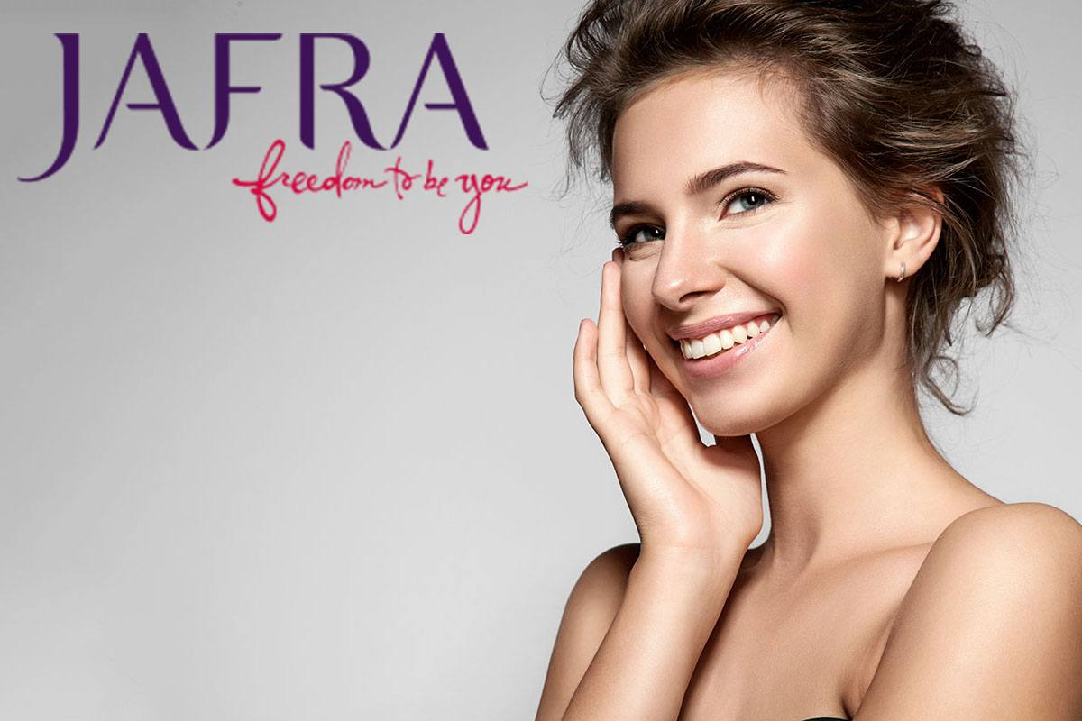 Jafra Cosmetic HairFreeBauty Neuötting