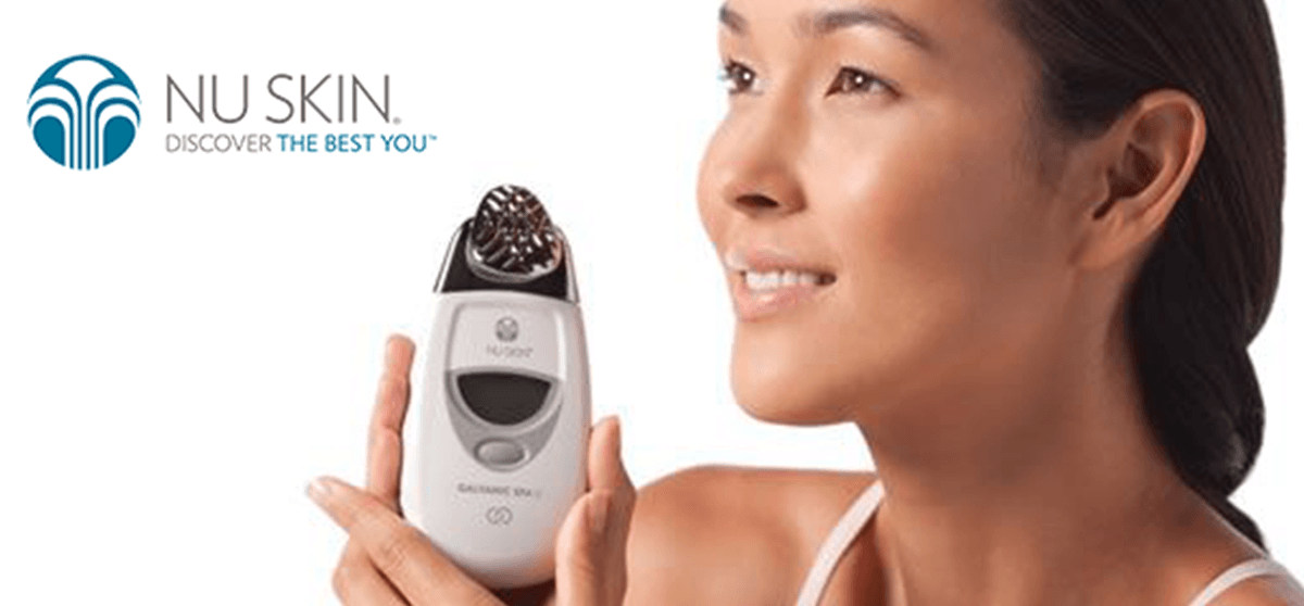 Nu Skin Anti Aging